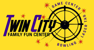 bowling twin city family fun center laser tag birthday party